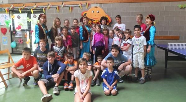День татарской культуры в Бельгии