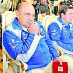 «Камаз-мастер» спортчысы Илгизәр Мәрдиев вафат
