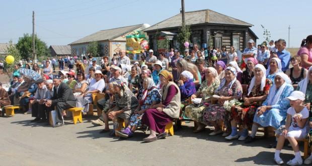 Бигеевода-татар мәдәнияте көне