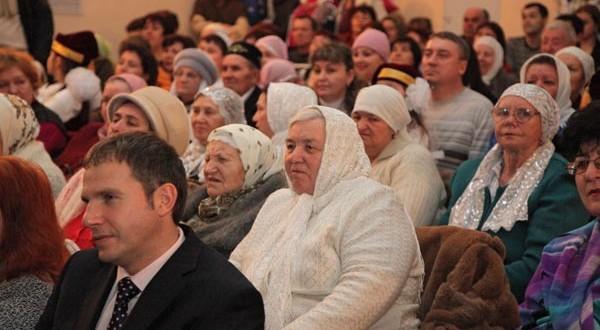 Ульяновскида укытучылар конференциясе үтте