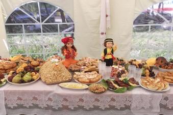 Красноярцев приглашают на мастер-класс «Татарская кухня»