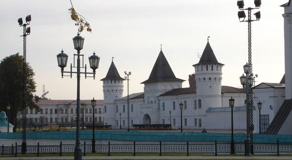 Татарская общественность города Тобольска станут свидетелями долгожданных мероприятий.