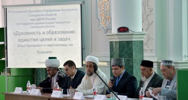 «Сегодня в системе исламского образования больше пробелов, нежели ясностей»
