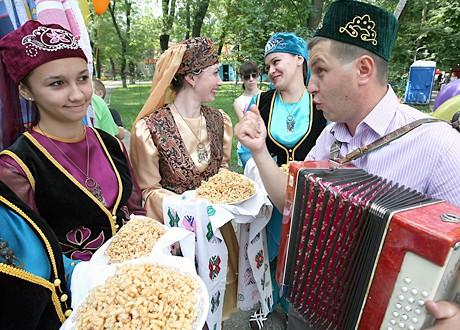 Рафаэль Хакимов: «Казань вовсе не была монопольной «столицей» татар»