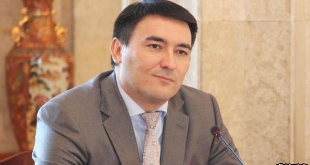 Рөстәм Тимергалиев Татарстанның Казакъстандагы вәкиле булды