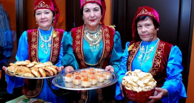 10-летие клайпедской общины «Нур»