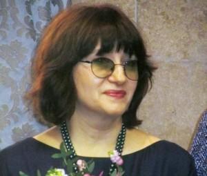 Диля Барышева