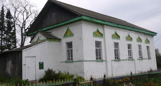 Кариле татарлары янында…