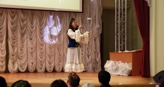 В Иванове отметили День Татарстана