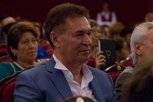 Председатель Дуслыка Алмаев Анвер Ибрагимович