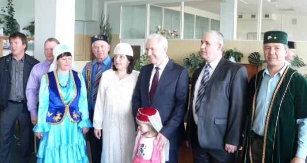Остров Сахалин и татары
