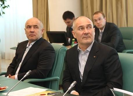 Братья Шаймиевы вошли в рейтинг 10 самых богатых семей России по версии Forbes