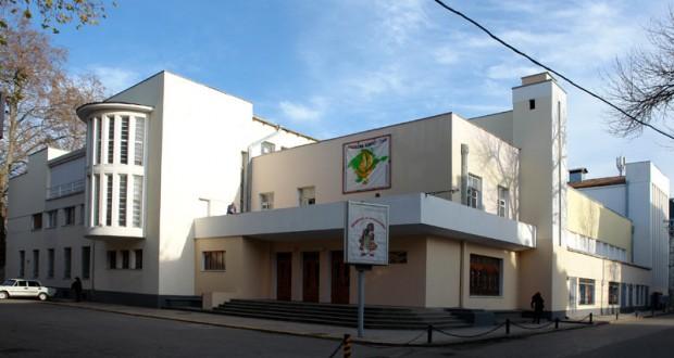 Татарстан поддержит крымскотатарский театр