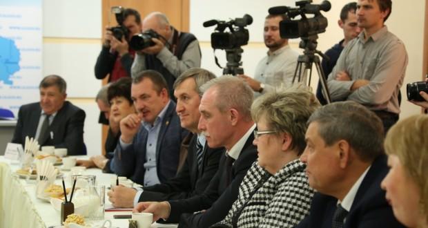 Ульяновск өлкәсендә — Татарстан Республикасы мәдәнияте һәм сәнгате көннәре