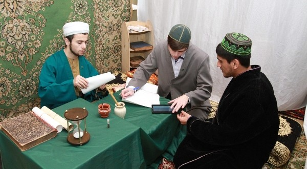 The VIII Student Festival is Held at the Russian Islamic University