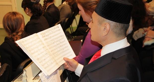 В Семее состоялся творческий вечер, посвященный 200-летию со дня рождения Лермонтова