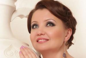 Albina-SHagimuratova