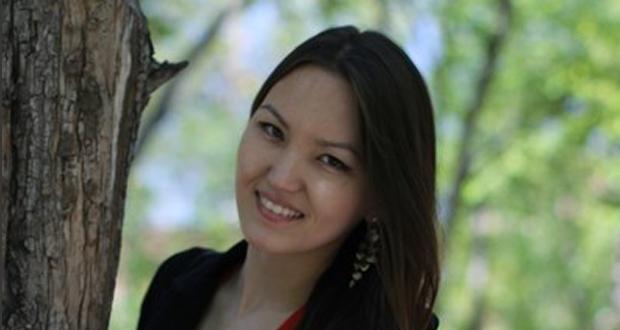 Тюменская самая красивая татарочка родом из Тобольска