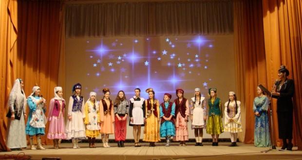 Балык Бистәсендә — «Татар кызы» бәйгесе