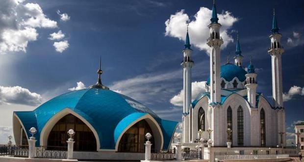 """School of Muslim leader"" starts at the capital of Tatarstan, Kazan"