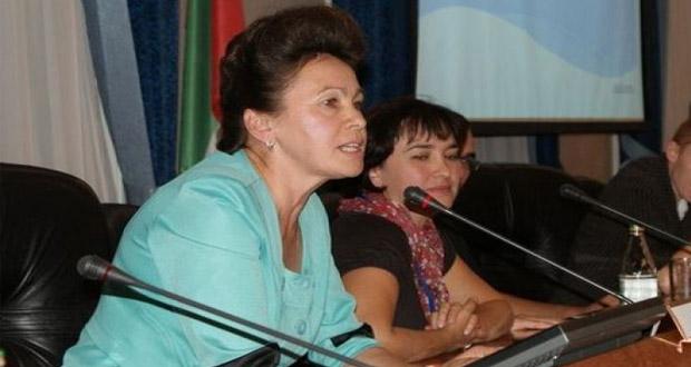 Кадрия Идрисова: Хатын-кыз иңнәрендә – милләт язмышы….