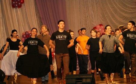 Vladimir city and Tatar culture