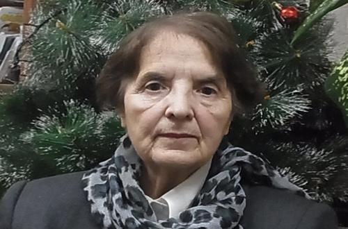900дән артык татар авылын өйрәнгән Фирдәвес Гарипова вафат