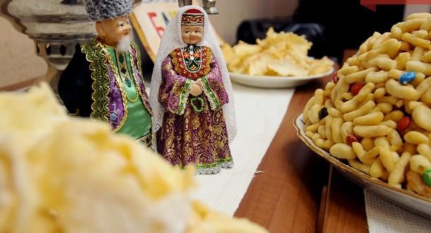 Татары Сыктывкара отметили праздник осени