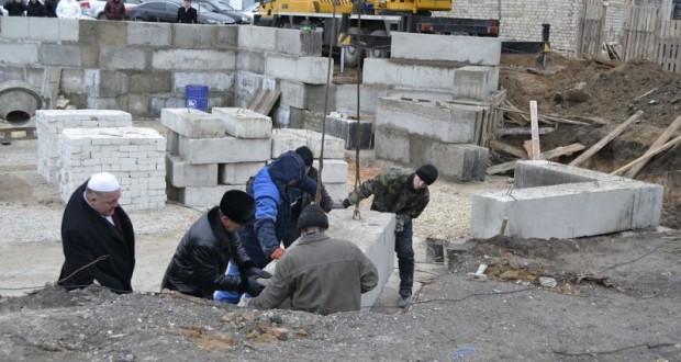 В Сызрани построят мечеть, которая будет похожа на казанский Кул-Шариф