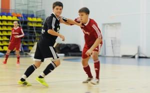 футбол (8) Тюмень