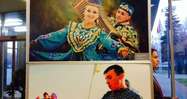 Казанда милли үзенчәлекне игътибар үзәгенә  куйган фотобәйгеләргә нәтиҗә ясалды