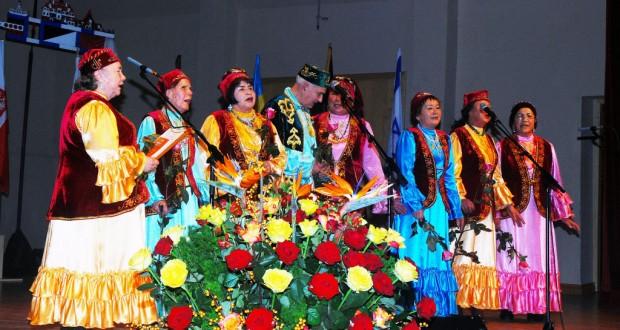 III фестиваль национальных культур в Клайпеде