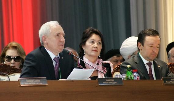 "Rinat Zakirov: ""Religion in Tatarstan is a factor of stability"""