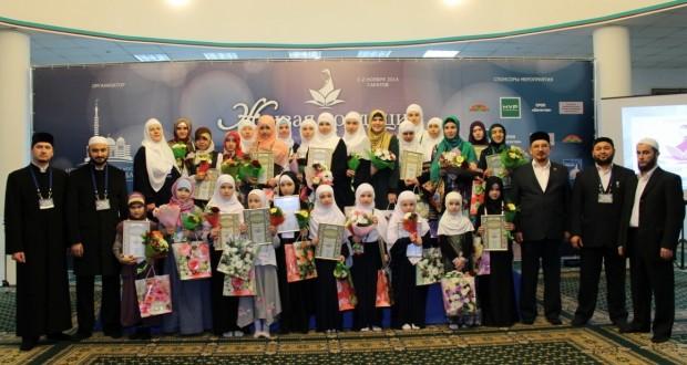 Хранительницы Корана: Возрождающие традицию