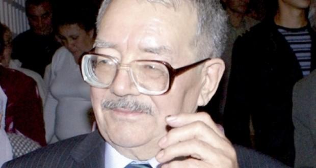 Писатель, общественный и политический деятель Туфан Миннуллин