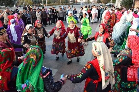 В Тюмени обсудят проблемы сохранения татарской культуры