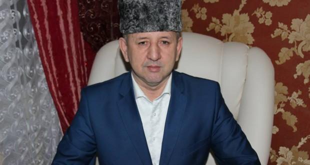 Председатель национально-культурной автономии татар Чувашии Ферит Гибатдинов