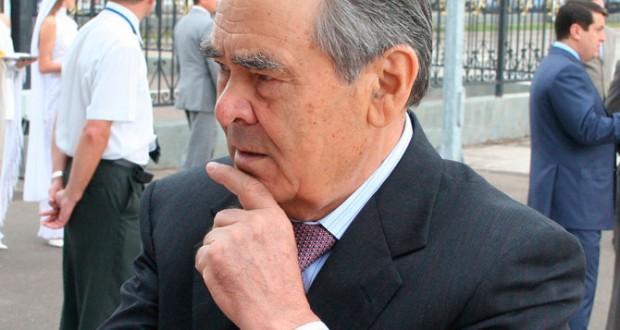 Бабай: малоизвестные факты из жизни первого Президента РТ Минтимера Шаймиева