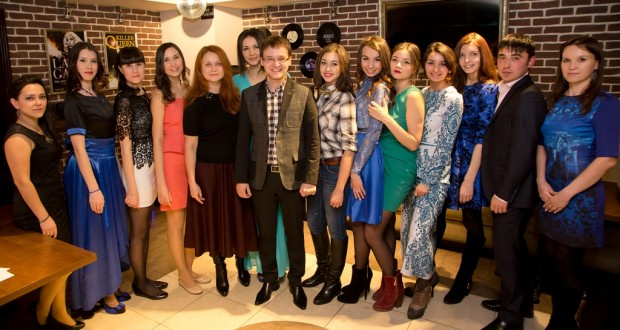 Молодежная вечеринка Tatar party собрала звезд
