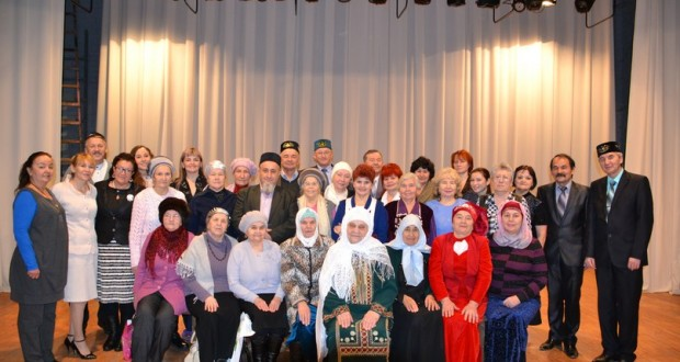 Праздник любителей татарской поэзии