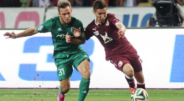 Эльмир Набиуллин получил от «Чемпионата» премию MVP-Junior