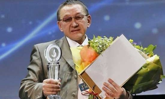 Наил Сираев