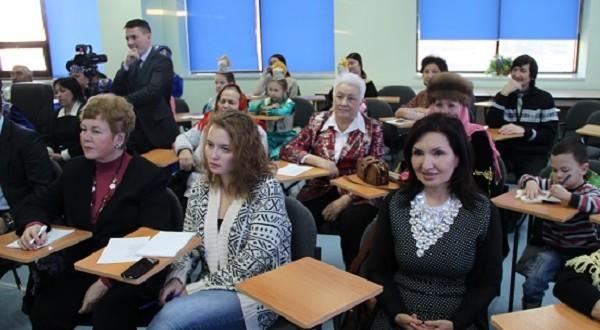 В Астане открыли научно-образовательный центр Института Каюма Насыри