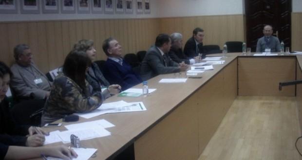Дамир Исхаков: Татар халкының милли концепциясен яңадан төзергә кирәк