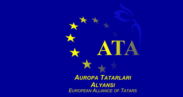 Declaration of Constituent Congress of the 'AUROPA TATARLARI ALYANSI'