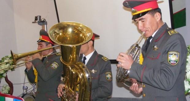 Узбекистан – наш общий дом