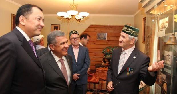 Татары Приуралья
