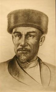 муса Акъегет