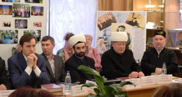 В Касимове открылся Центр культуры и искусства имени Ахмеда Ишимбаева