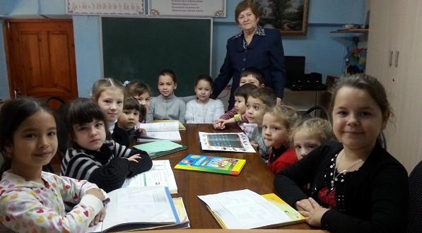 В Шымкенте растет количество желающих изучать татарский язык